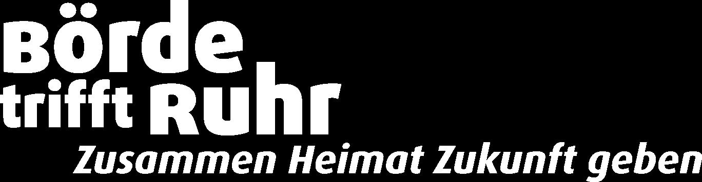 Börde trifft Ruhr